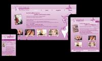 papillon nail & beauty center, Niederlenz